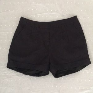 Classy Black shorts